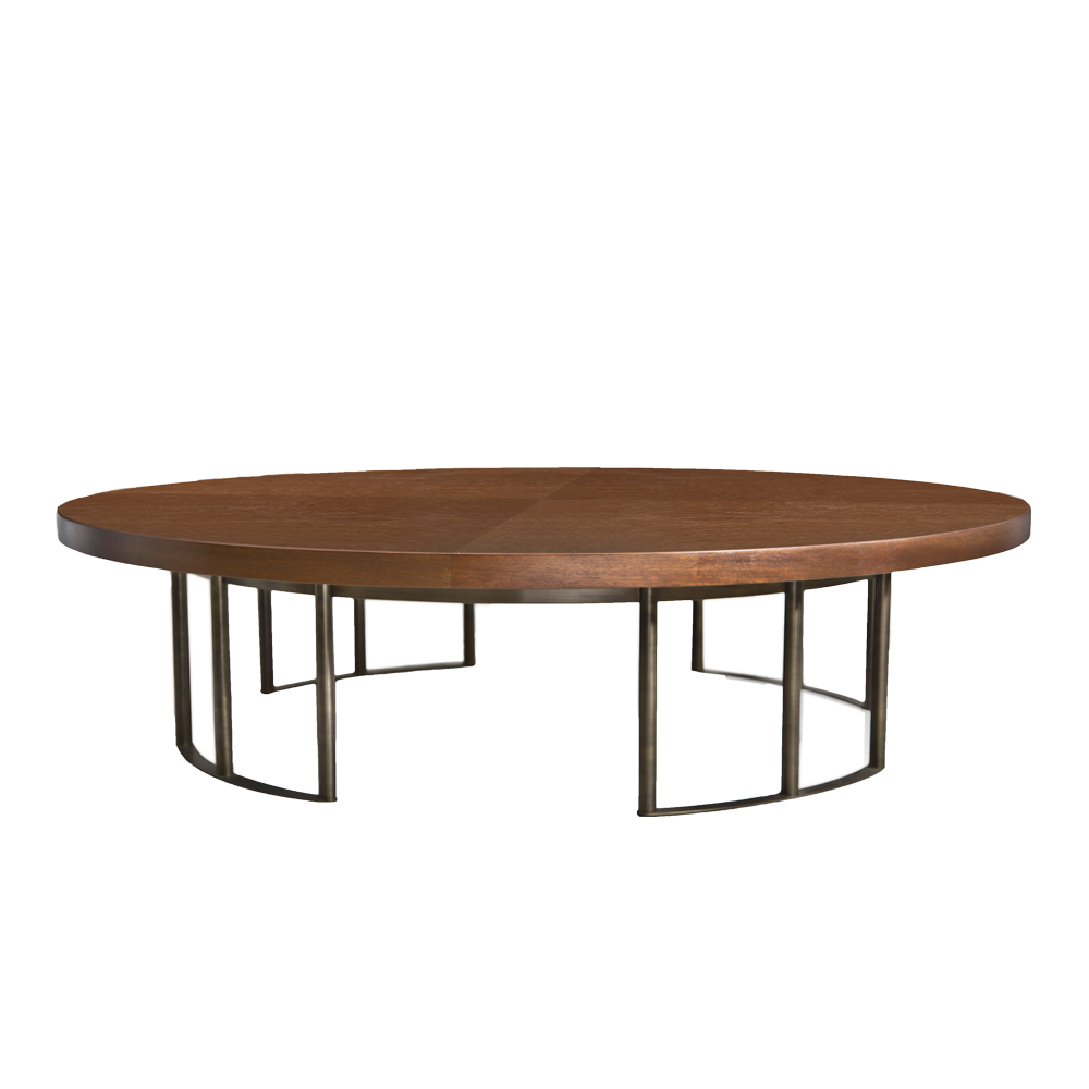 C23 CIRCULAR CENTER TABLE