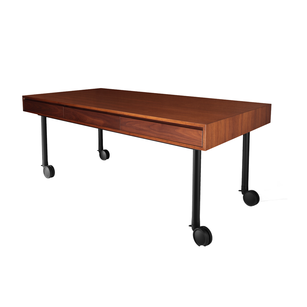 C36 SO CHIC DESK WOOD